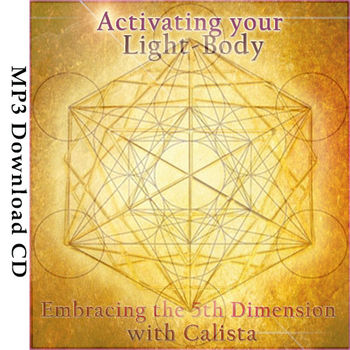 ActivatingYourLightBody