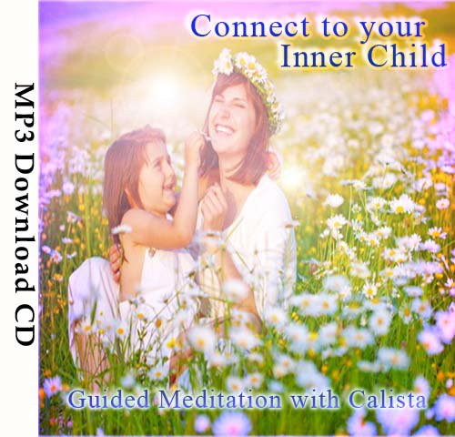 ConnectToYourInnerChild