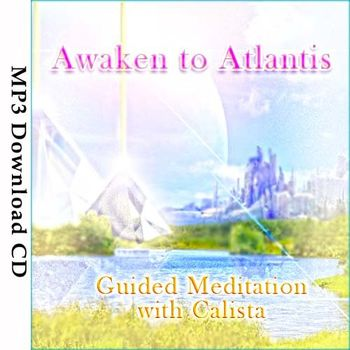 Awaken to Atlantis