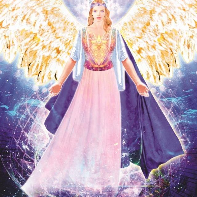 Archeia Faith