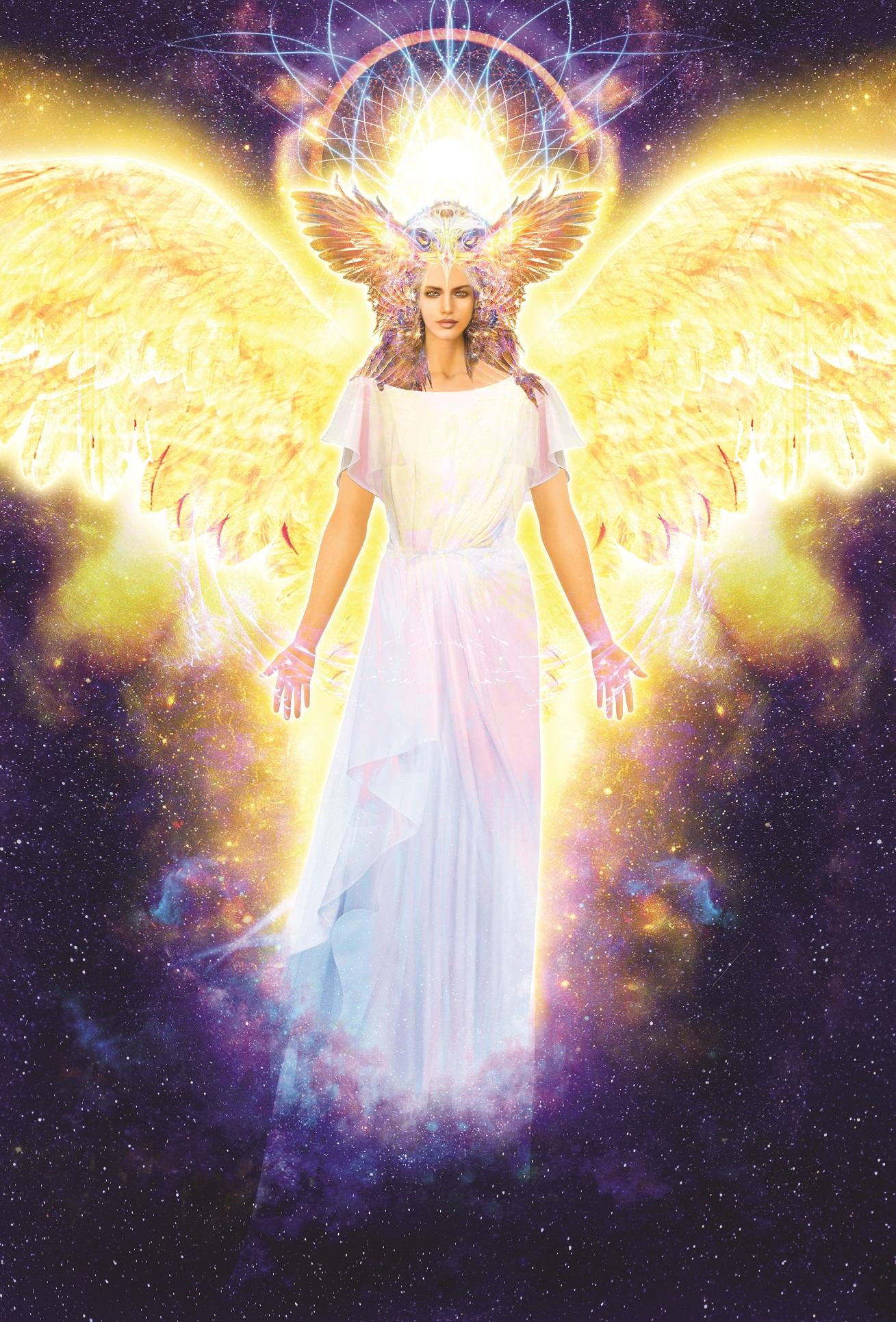 Archeia Clarity