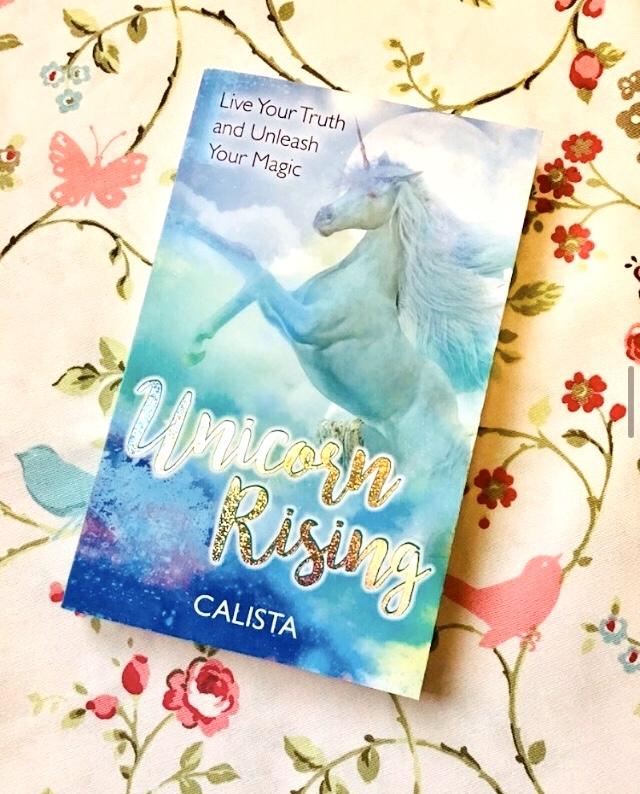 Enjoy Unicorn Rising