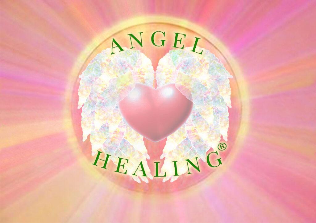 Angel Healing Teacher Course